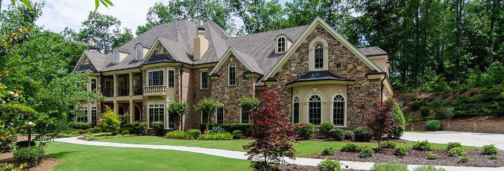 Luxury Real Estate in North GA